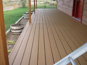 decks
